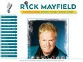 http://www.rick-mayfield.de