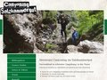 http://www.canyoning-salzkammergut.at